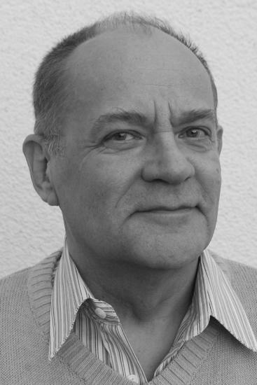 Bernhard Hofmann