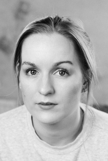 Jessica Rühle
