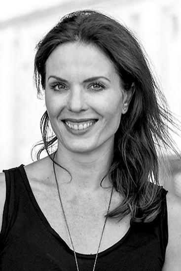 Jessica Stiller