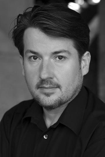 Martin Rönnebeck