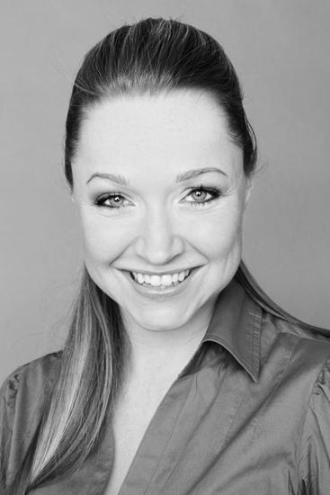 Nadine Schreier