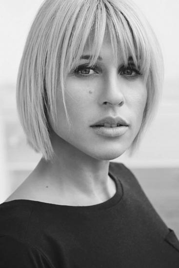 Sarah Matberg