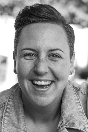 Stefanie Irmen