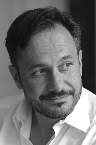Wolfgang Adenberg