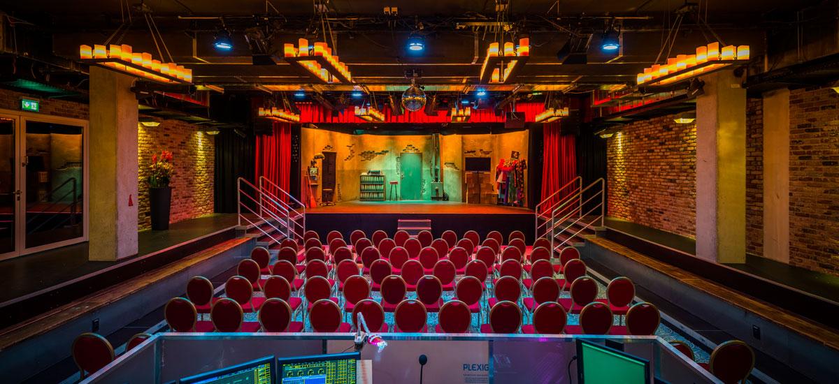 Schmidtchen Theater Reeperbahn