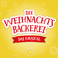 Die Weihnachtsbäckerei - Das Musical mit den Liedern von Rolf Zuckowski
